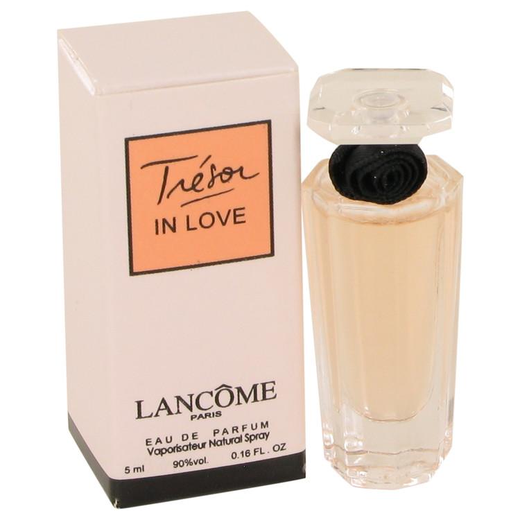 Tresor In Love by Lancome for Women Mini EDP .16 oz