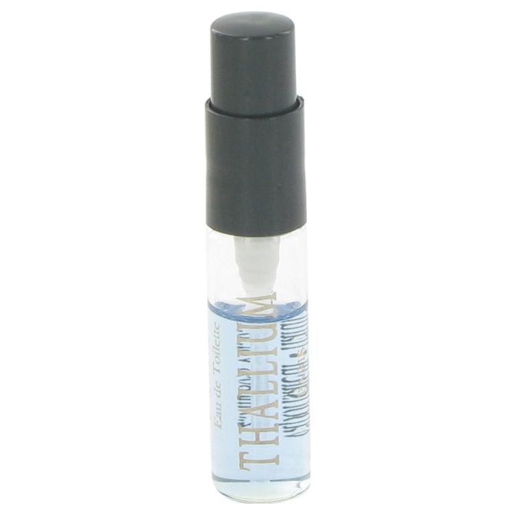 Thallium by Parfums Jacques Evard for Men Vial (Sample) .08 oz
