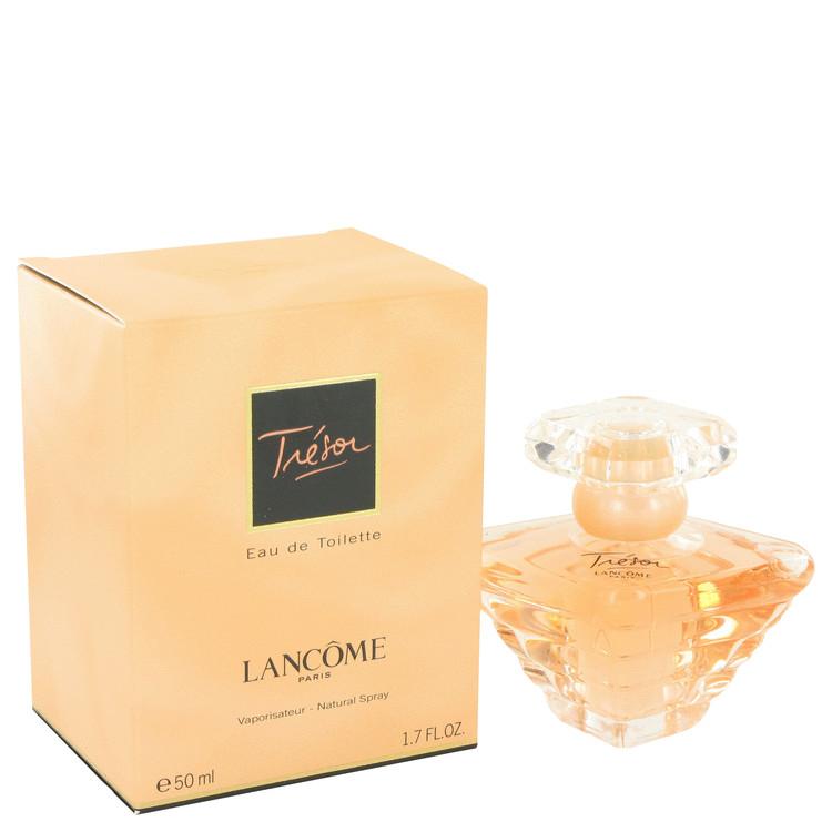 TRESOR by Lancome for Women Eau De Toilette Spray 1.7 oz