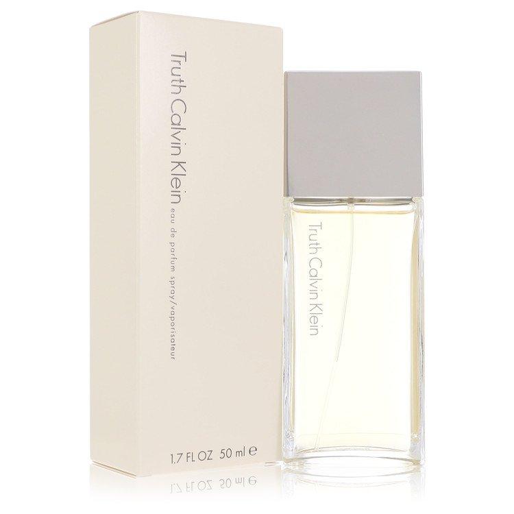 TRUTH by Calvin Klein for Women Eau De Parfum Spray 1.7 oz