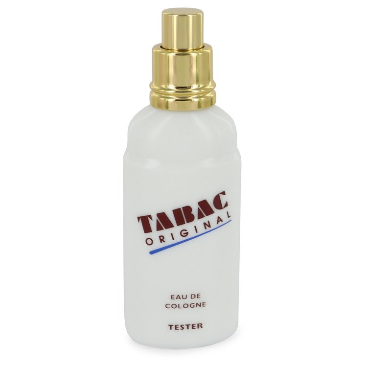 TABAC by Maurer & Wirtz for Men Cologne Spray (Tester) 1.7 oz