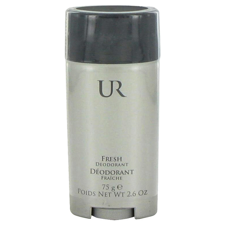 Usher UR by Usher for Men Deodorant Stick (Fresh) 2.6 oz