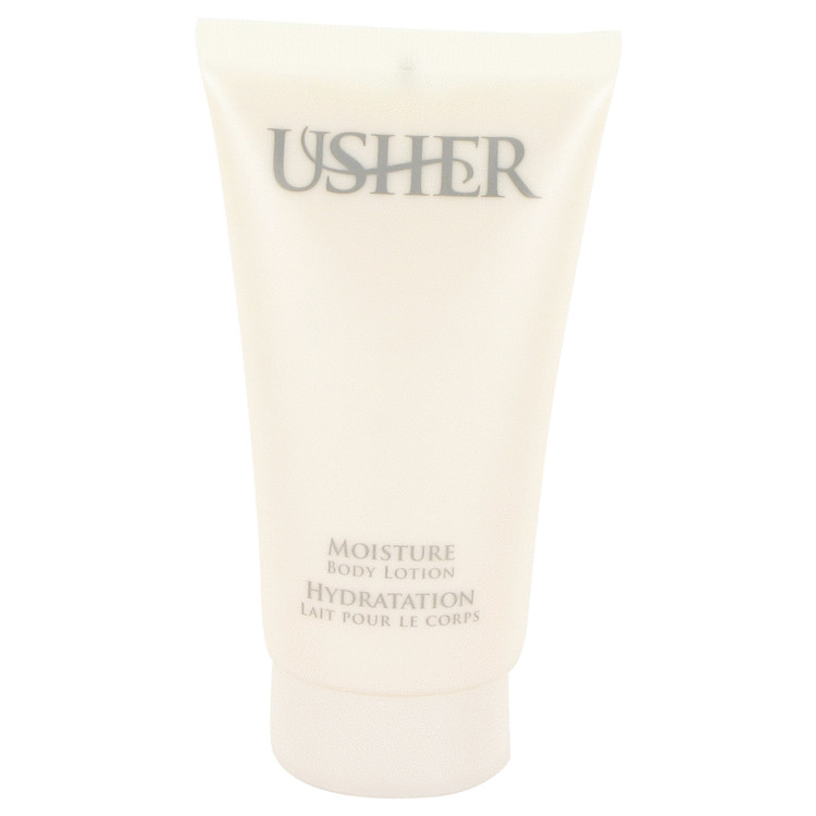 Usher For Women by Usher for Women Body Lotion 2.5 oz