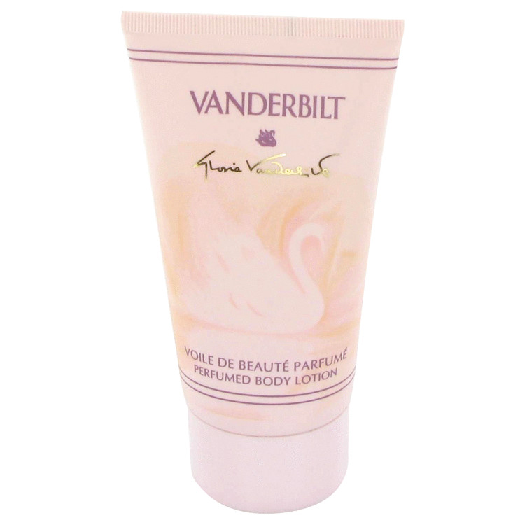 VANDERBILT by Gloria Vanderbilt for Women Body Lotion 5 oz