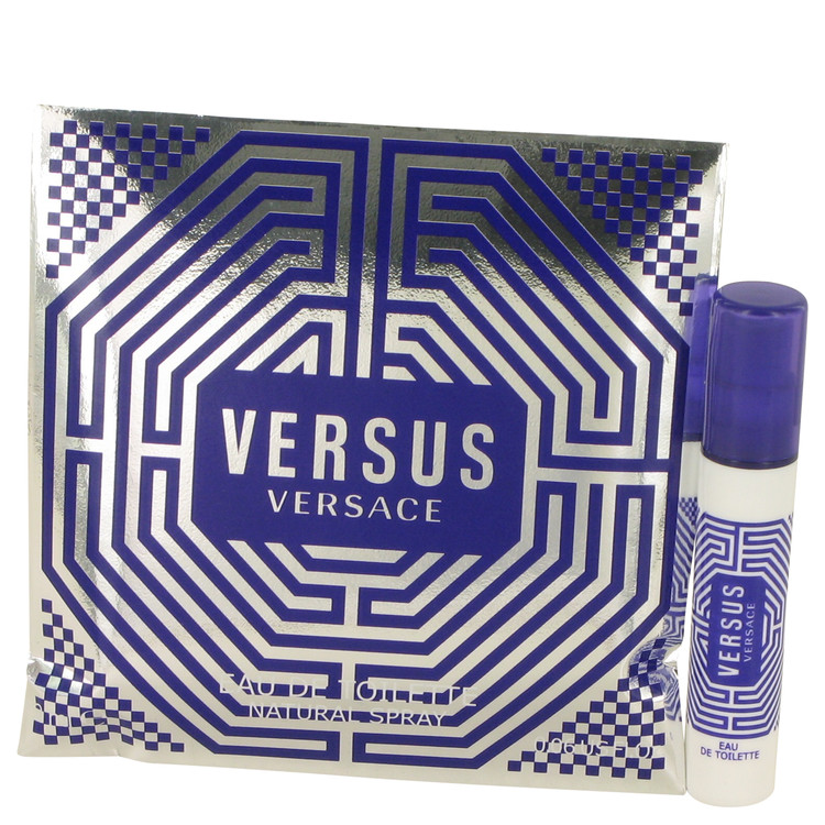 VERSUS by Versace for Women Vial (Sample in Envelope) .06 oz