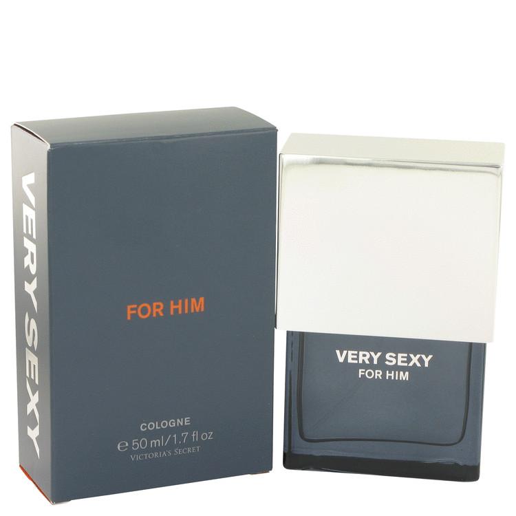 Very Sexy by Victoria's Secret for Men Cologne Spray 1.7 oz