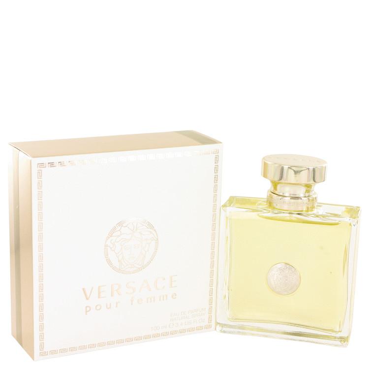 Versace Signature by Versace for Women Eau De Parfum Spray 3.3 oz