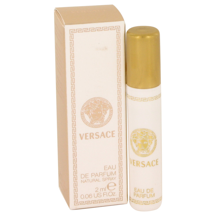 Versace Signature by Versace for Women Vial EDP Spray (sample) .06 oz