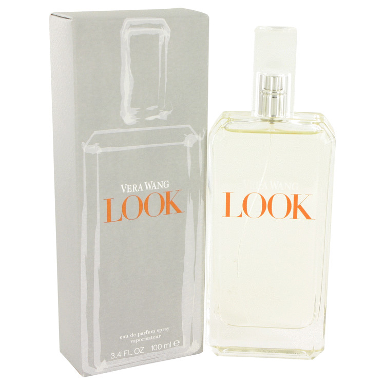 Vera Wang Look by Vera Wang for Women Eau De Parfum Spray 3.4 oz