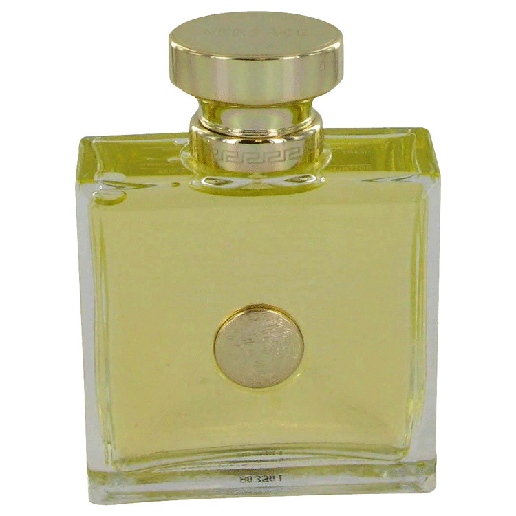 Versace Signature by Versace for Women Eau De Parfum Spray (Tester) 3.3 oz