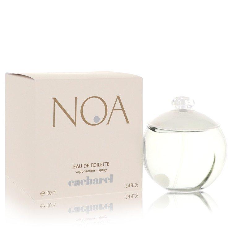 NOA by Cacharel for Women Eau De Toilette Spray 3.4 oz