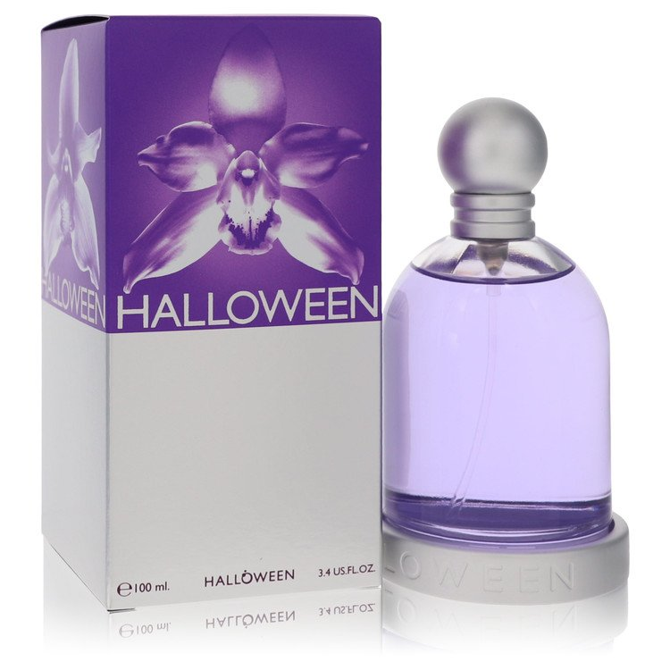 HALLOWEEN by Jesus Del Pozo for Women Eau De Toilette Spray 3.4 oz