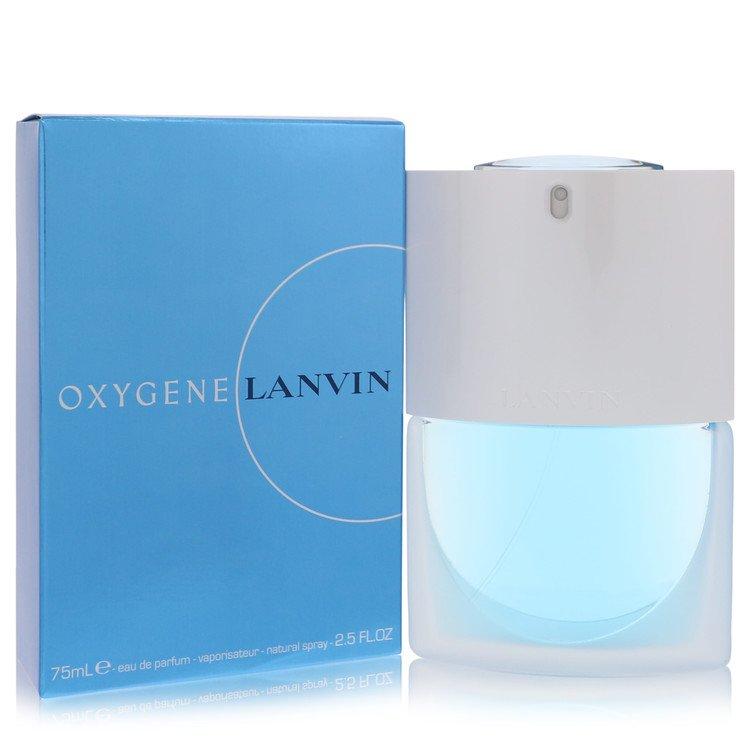 OXYGENE by Lanvin for Women Eau De Parfum Spray 2.5 oz