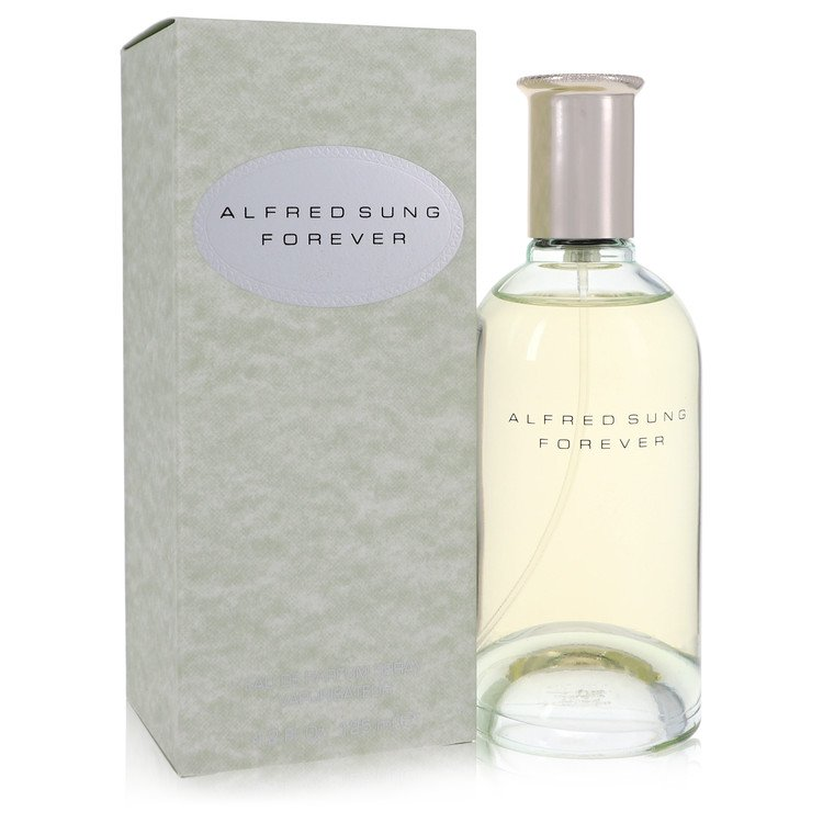 FOREVER by Alfred Sung for Women Eau De Parfum Spray 4.2 oz