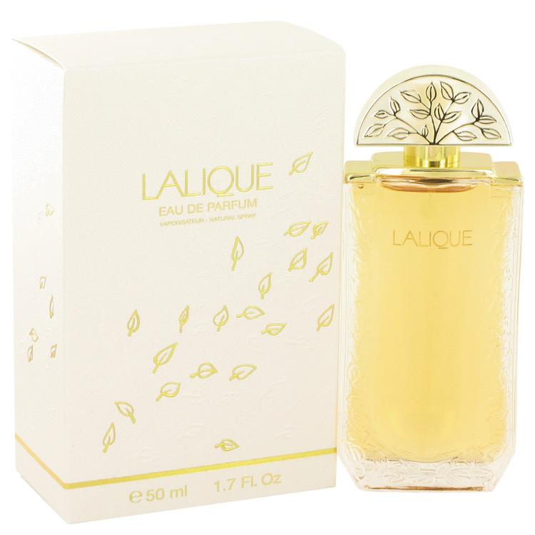 LALIQUE by Lalique for Women Eau De Parfum Spray 1.7 oz