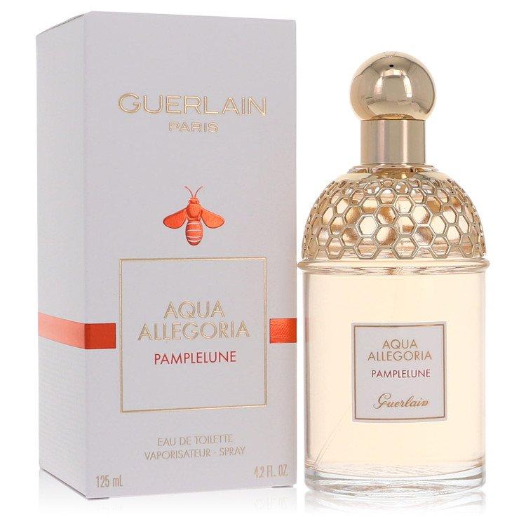 AQUA ALLEGORIA PAMPLELUNE by Guerlain for Women Eau De Toilette Spray 4.2 oz