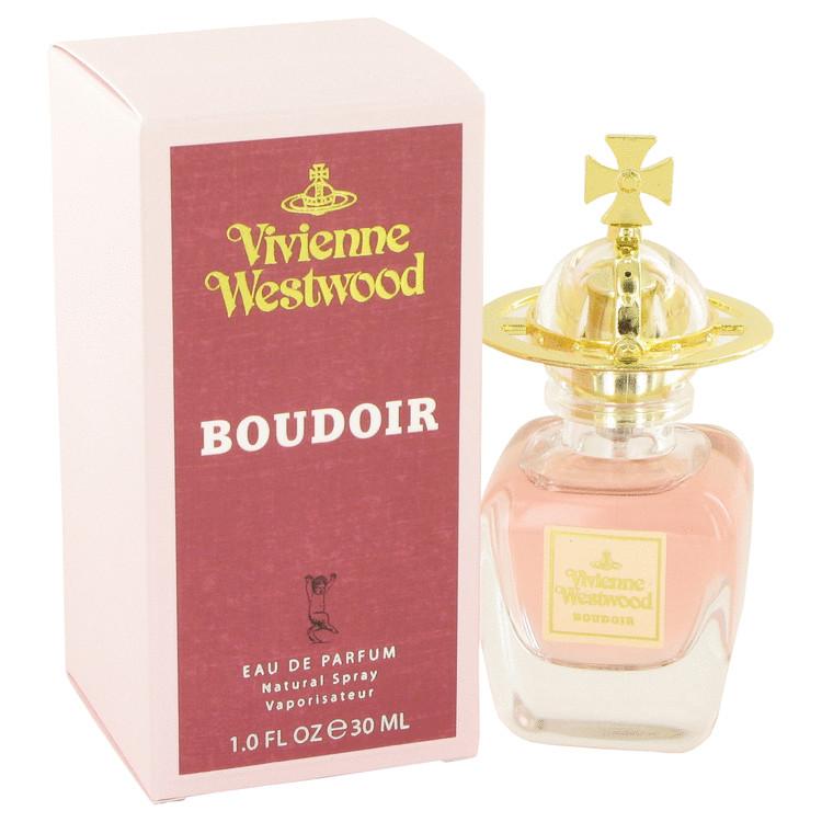 BOUDOIR by Vivienne Westwood for Women Eau De Parfum Spray 1 oz