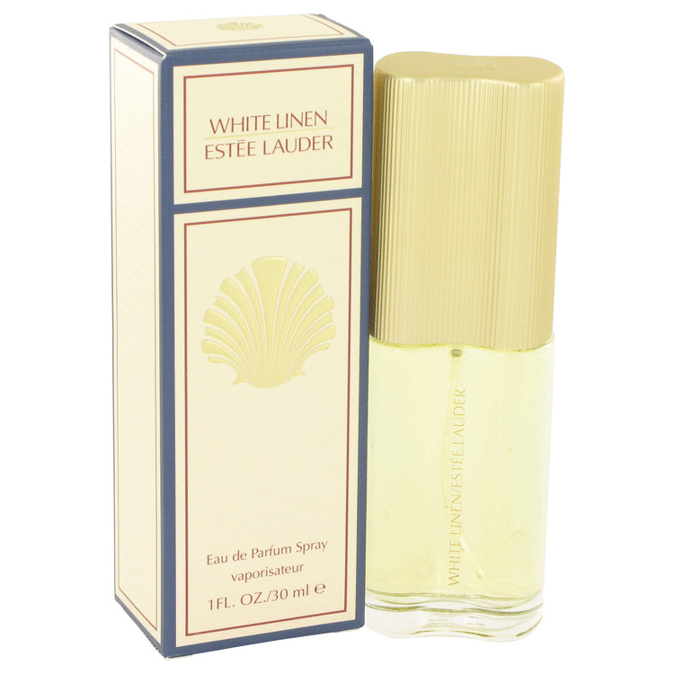 WHITE LINEN by Estee Lauder for Women Eau De Parfum Spray 1 oz