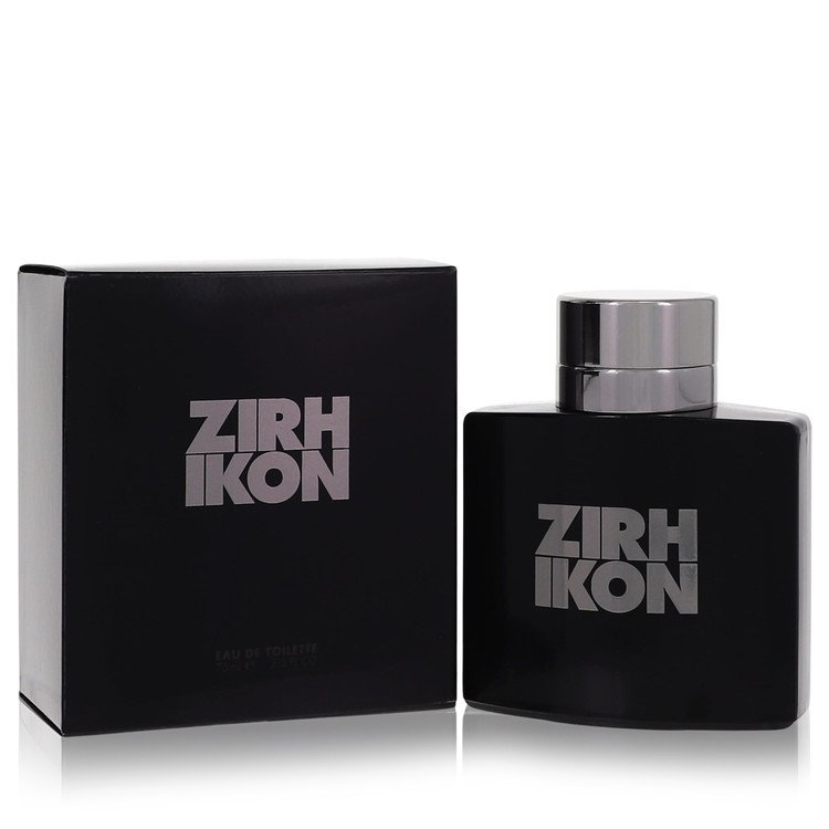 Zirh Ikon by Zirh International for Men Eau De Toilette Spray 2.5 oz