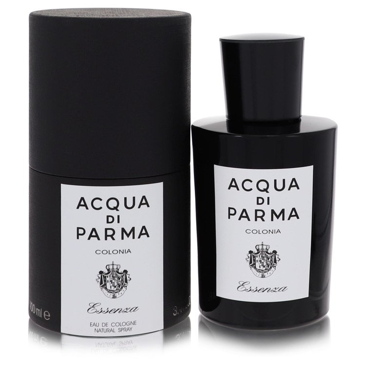 Acqua Di Parma Colonia Essenza by Acqua Di Parma for Men Eau De Cologne Spray 3.4 oz