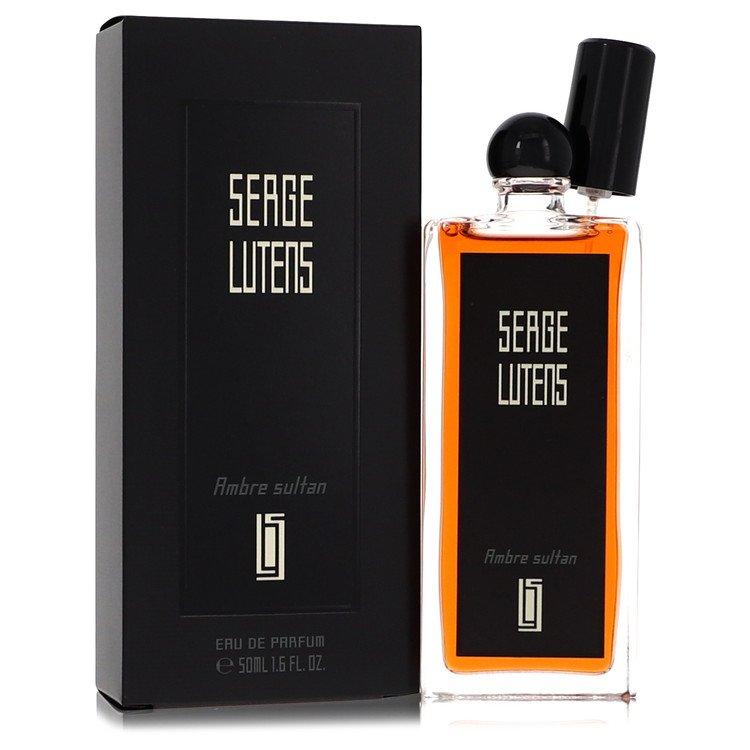 Ambre Sultan by Serge Lutens for Women Eau De Parfum Spray (Unisex) 1.69 oz