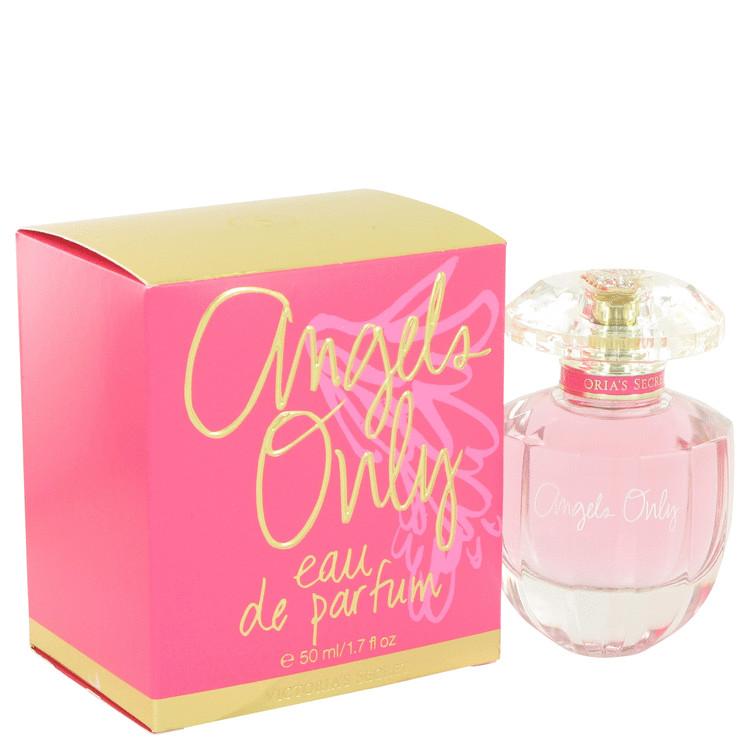 Angels Only by Victoria's Secret for Women Eau De Parfum Spray 1.7 oz