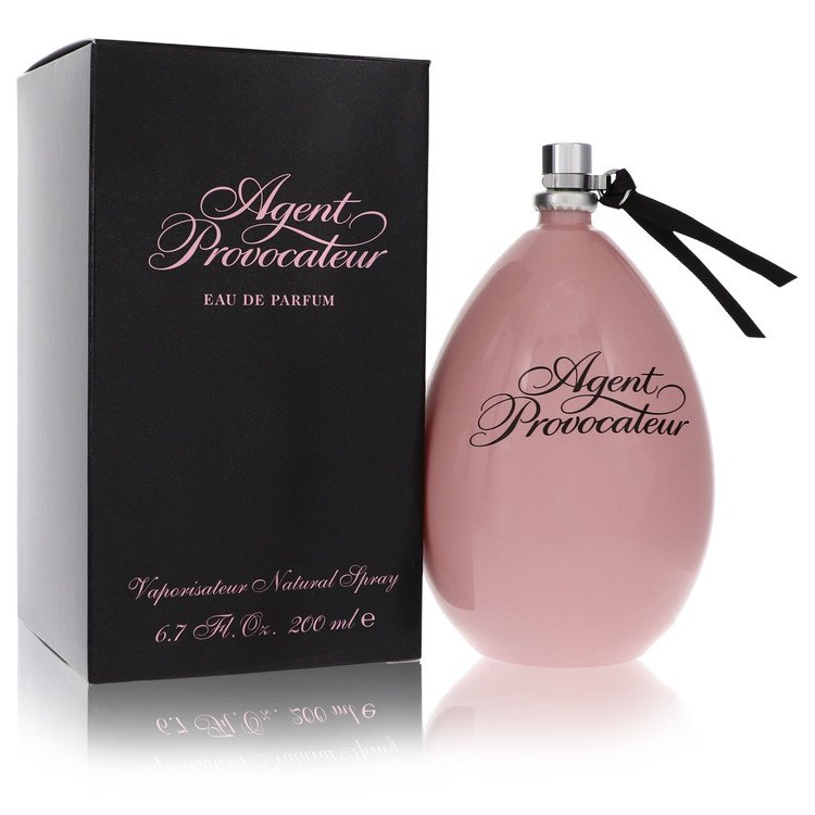 Agent Provocateur by Agent Provocateur for Women Eau De Parfum Spray 6.7 oz