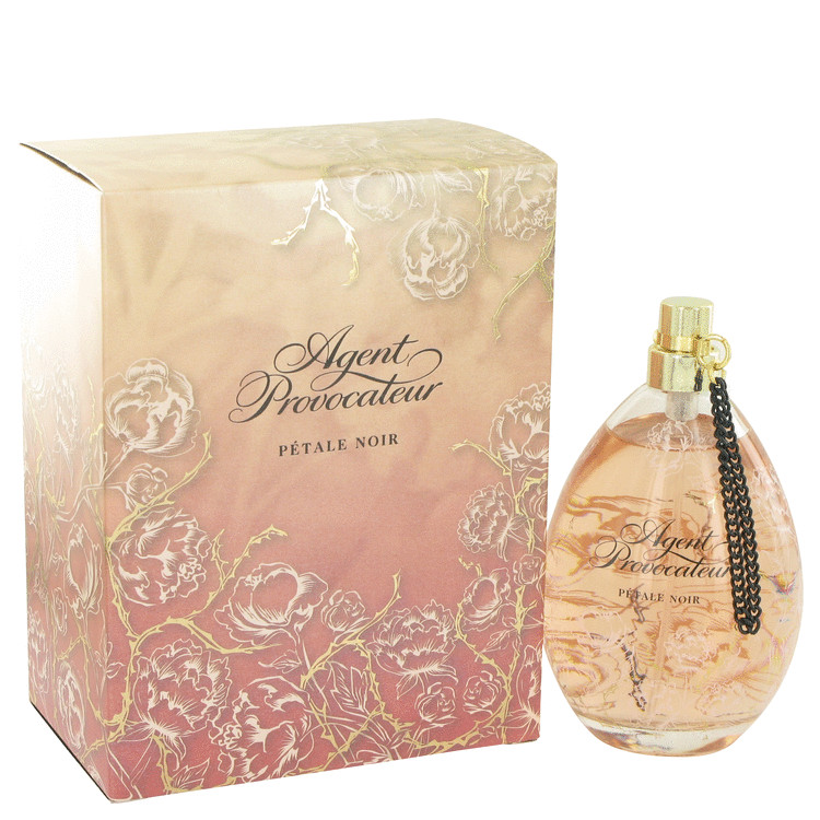 Agent Provocateur Petale Noir by Agent Provocateur for Women Eau De Parfum Spray 3.3 oz