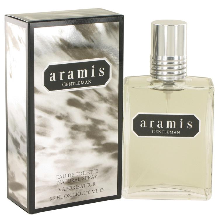 Aramis Gentleman by Aramis for Men Eau De Toilette Spray 3.7 oz