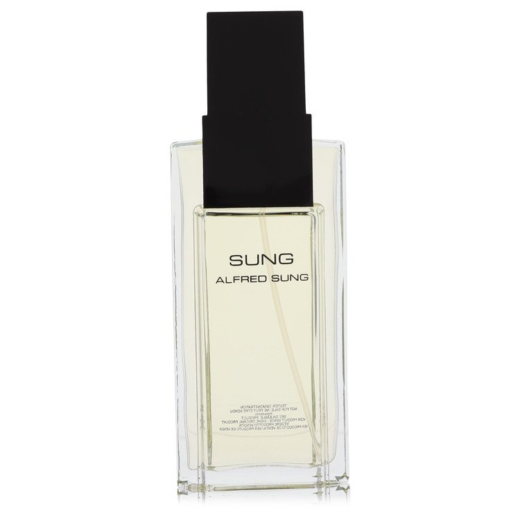 Alfred SUNG by Alfred Sung for Women Eau De Toilette Spray (Tester) 3.4 oz