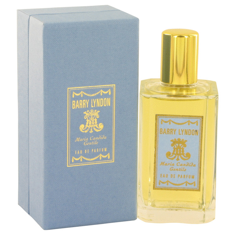 Barry Lyndon by Maria Candida Gentile for Women Eau De Parfum Spray (Unisex) 3.3 oz