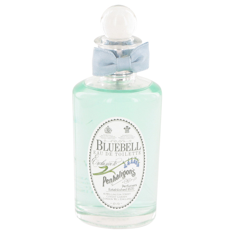 Bluebell by Penhaligon's for Women Eau De Toilette Spray (Tester) 3.4 oz
