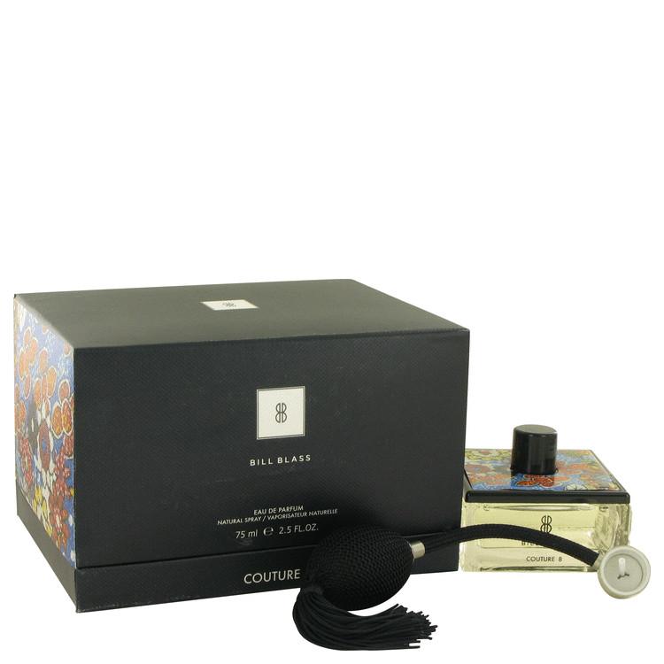 Bill Blass Couture 8 by Bill Blass for Women Eau De Parfum Spray 2.5 oz