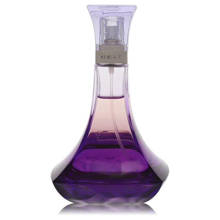 Beyonce Midnight Heat by Beyonce for Women Eau De Parfum Spray (Tester) 3.4 oz