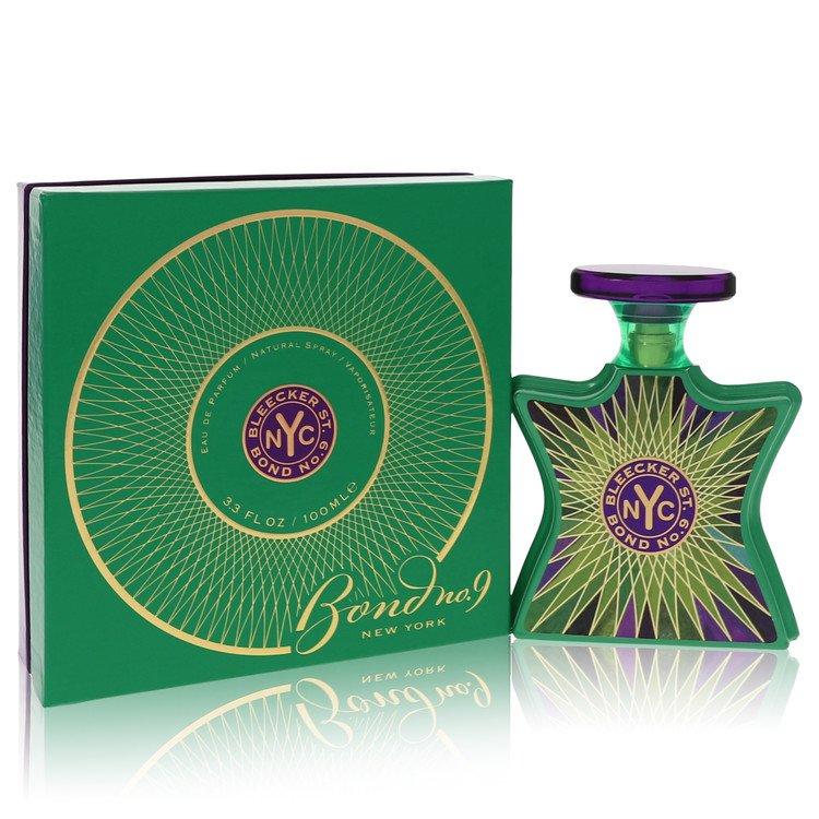 Bleecker Street by Bond No. 9 for Women Eau De Parfum Spray 3.3 oz