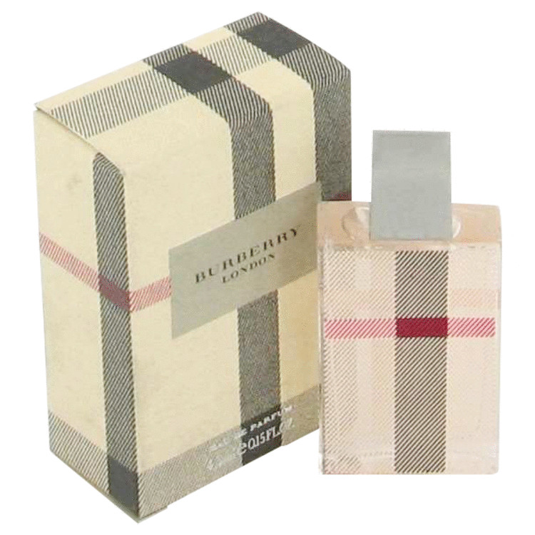 Burberry London (New) by Burberry for Women Mini EDP .17 oz