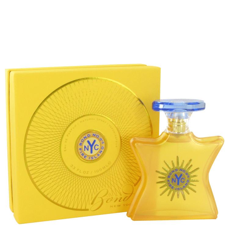 Fire Island by Bond No. 9 for Women Eau De Parfum Spray 3.3 oz