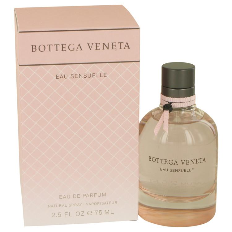 Bottega Veneta Eau Sensuelle by Bottega Veneta for Women Eau De Parfum Spray 2.5 oz