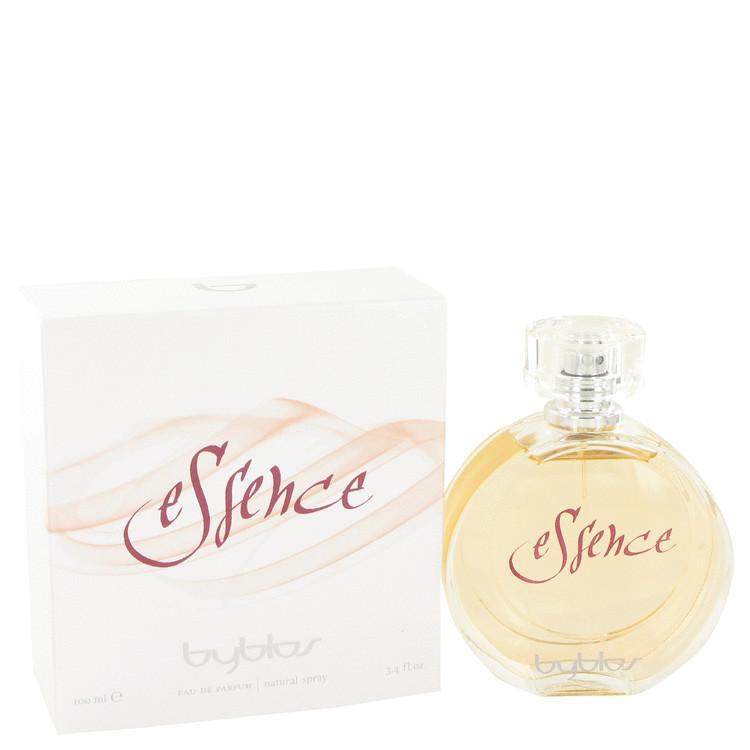 Byblos Essence by Byblos for Women Eau De Parfum Spray 3.4 oz