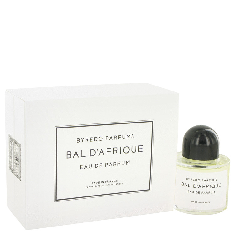 Byredo Bal D'afrique by Byredo for Women Eau De Parfum Spray (Unisex) 3.4 oz