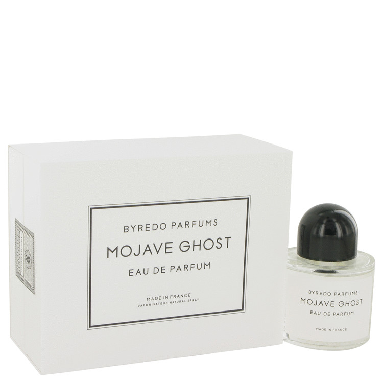 Byredo Mojave Ghost by Byredo for Women Eau De Parfum Spray (Unisex) 3.4 oz
