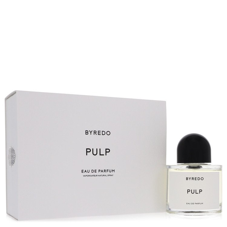 Byredo Pulp by Byredo for Women Eau De Parfum Spray (Unisex) 3.4 oz
