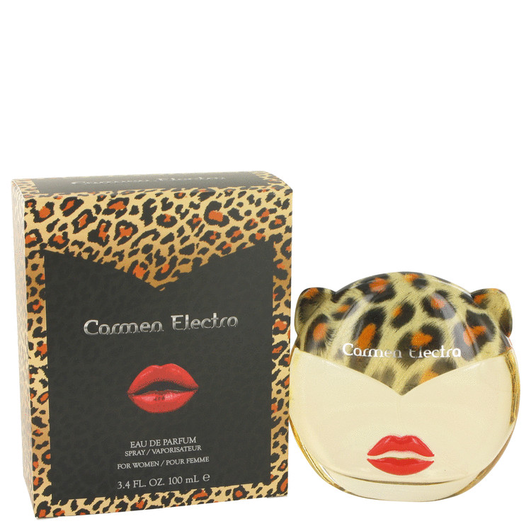 Carmen Electra by Carmen Electra for Women Eau De Parfum Spray 3.4 oz