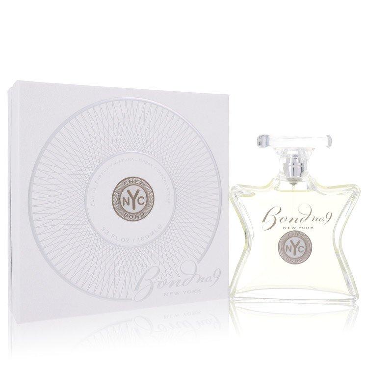Chez Bond by Bond No. 9 for Women Eau De Parfum Spray 3.3 oz