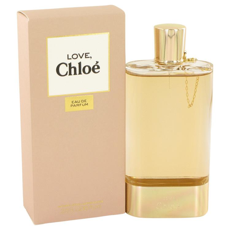 Chloe Love by Chloe for Women Eau De Parfum Spray 2.5 oz