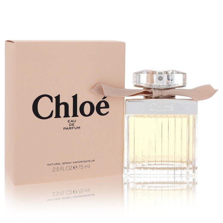 Chloe (New) by Chloe for Women Eau De Parfum Spray 2.5 oz