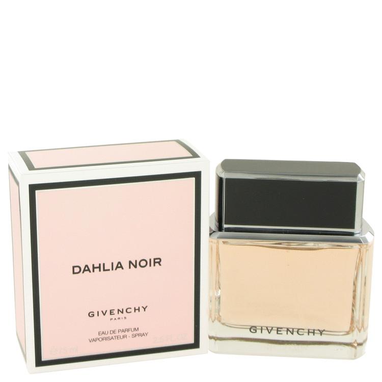 Dahlia Noir by Givenchy for Women Eau De Parfum Spray 2.5 oz