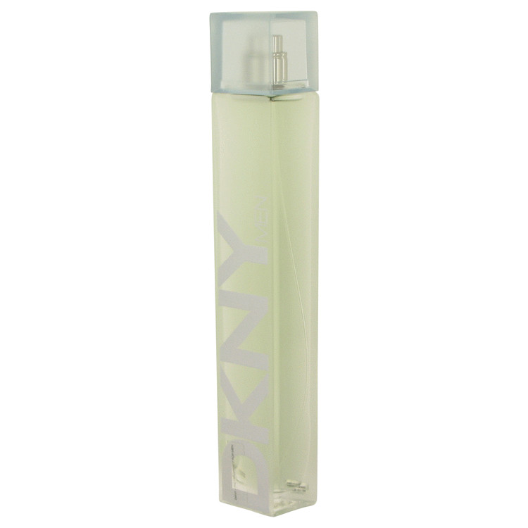 DKNY Men by Donna Karan for Men Eau De Toilette Spray (Tester) 3.4 oz