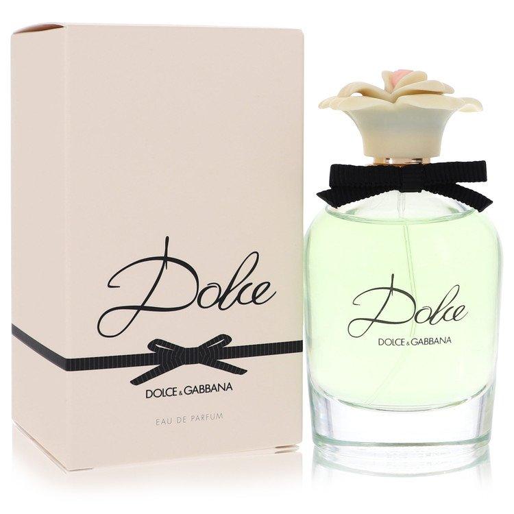 Dolce by Dolce & Gabbana for Women Eau De Parfum Spray 2.5 oz