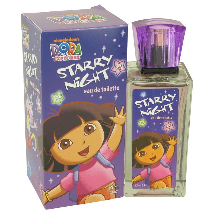 Dora Starry Night by Marmol & Son for Women Eau De Toilette Spray 3.4 oz
